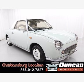 1991 Nissan Figaro for sale 101339385
