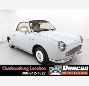 1991 Nissan Figaro for sale 101341525