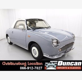 1991 Nissan Figaro for sale 101343717