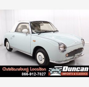 1991 Nissan Figaro for sale 101346229