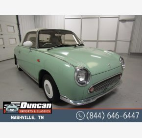 1991 Nissan Figaro for sale 101382688
