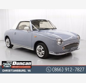1991 Nissan Figaro for sale 101382702