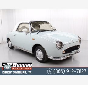 1991 Nissan Figaro for sale 101386146
