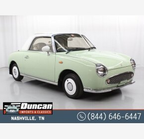 1991 Nissan Figaro for sale 101393803