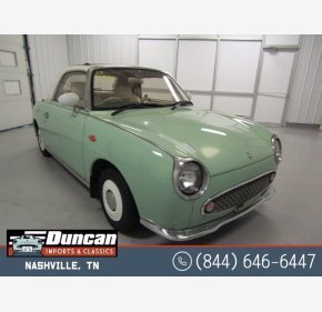 1991 Nissan Figaro for sale 101398644