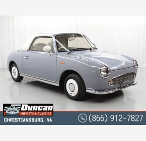 1991 Nissan Figaro for sale 101399313