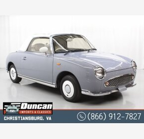 1991 Nissan Figaro for sale 101399885