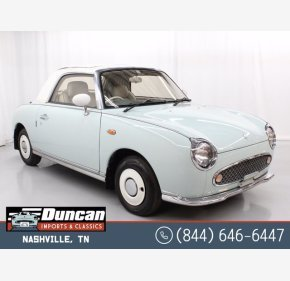 1991 Nissan Figaro for sale 101422065