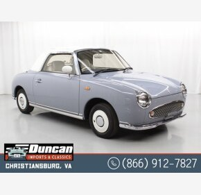 1991 Nissan Figaro for sale 101433209