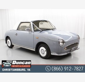 1991 Nissan Figaro for sale 101434463