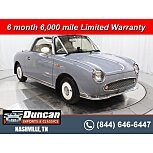 1991 Nissan Figaro for sale 101563296