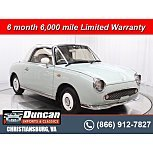1991 Nissan Figaro for sale 101591299