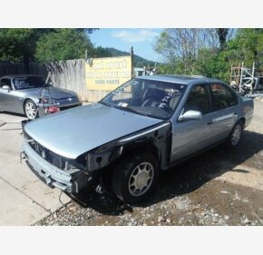 1991 Nissan Maxima for sale 100749571