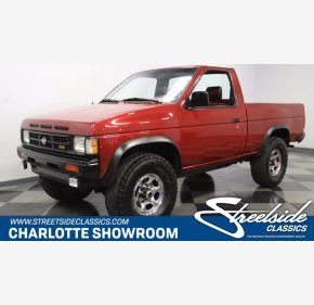 1991 Nissan Pickup for sale 101395838