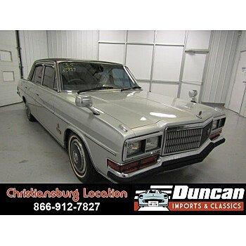 1991 Nissan President for sale 101013511