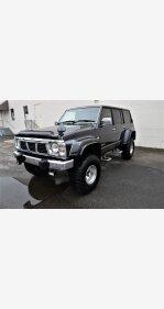 1991 Nissan Safari for sale 101175176