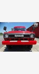 1991 Nissan Safari for sale 101341000