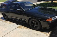1991 Nissan Skyline GT-R for sale 101019382