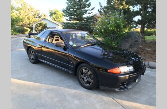 1991 Nissan Skyline GT-R for sale 101220087