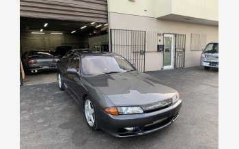 1991 Nissan Skyline GTS-T for sale 101279670