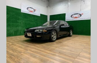 1991 Nissan Skyline GTS-T for sale 101443084