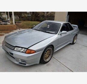 1991 Nissan Skyline for sale 101063707
