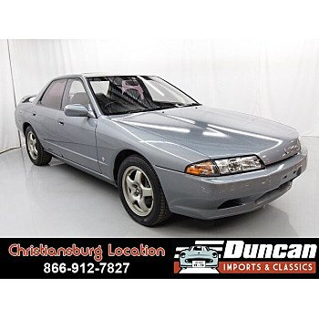 1991 Nissan Skyline GTS-T for sale 101187647