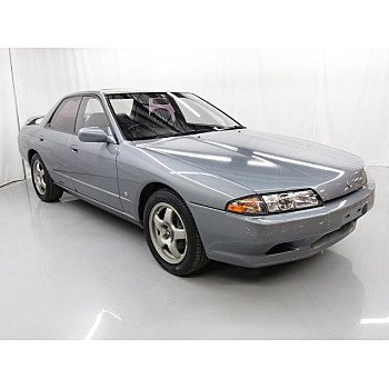 1991 Nissan Skyline GTS-T for sale 101187647