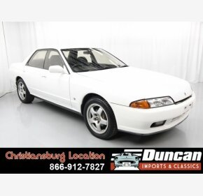 1991 Nissan Skyline GTS-T for sale 101244311