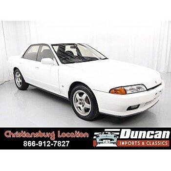 1991 Nissan Skyline GTS-T for sale 101244311