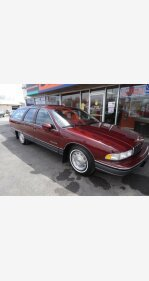 1991 Oldsmobile Cutlass Supreme for sale 101088268