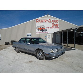 1991 Oldsmobile Ninety-Eight Regency Elite for sale 101402190