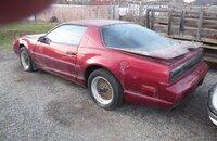 1991 Pontiac Firebird Trans Am Coupe for sale 101119288