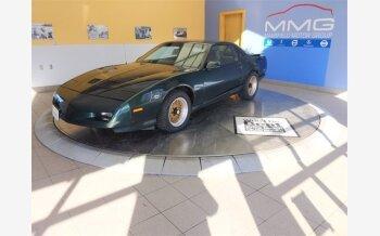 1991 Pontiac Firebird Trans Am Coupe for sale 101270937