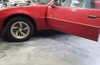 1991 Pontiac Firebird for sale 101401117
