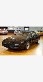 1991 Pontiac Firebird Convertible for sale 101401622