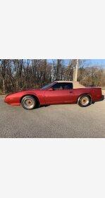 1991 Pontiac Firebird Trans Am for sale 101414681