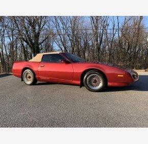 1991 Pontiac Firebird Trans Am for sale 101434957