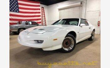 1991 Pontiac Firebird for sale 101447540