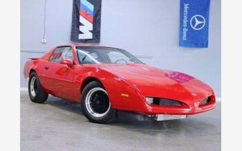 1991 Pontiac Firebird for sale 101462839