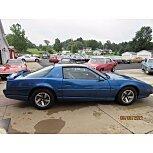 1991 Pontiac Firebird for sale 101581170