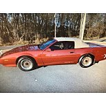 1991 Pontiac Firebird for sale 101587493