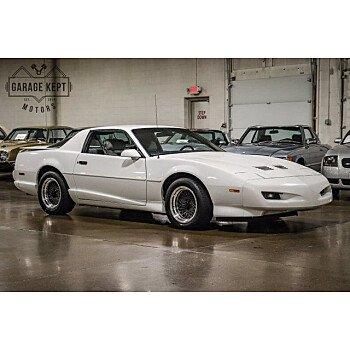 1991 Pontiac Firebird Trans Am Coupe for sale 101601441