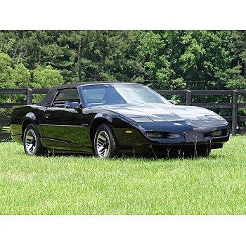 1991 Pontiac Firebird for sale 101603259