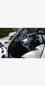 1991 Porsche 911 Cabriolet for sale 101080941