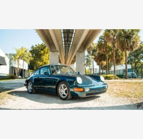 1991 Porsche 911 Coupe for sale 101086567