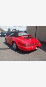 1991 Porsche 911 Cabriolet for sale 101184842