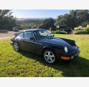 1991 Porsche 911 for sale 101226473