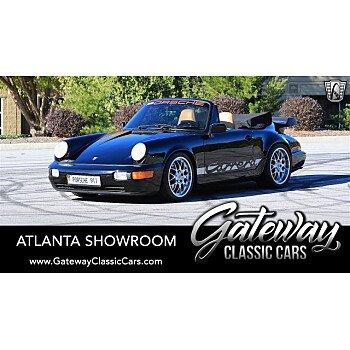 1991 Porsche 911 for sale 101238070