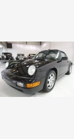 1991 Porsche 911 Coupe for sale 101254308